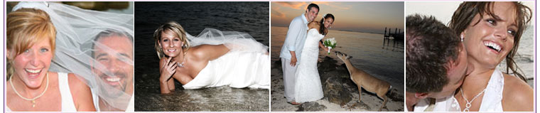 Wedding in Key West Florida