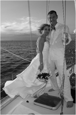 Key West Weddings On The Water