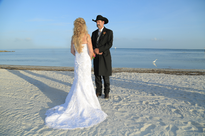 Ceremonies & Weddings in Key West